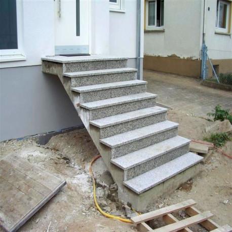 Kalkstein Grobschotter grau 60 - 100 cm
