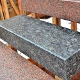 Granitpflaster, grau-weiß, 15/17 cm