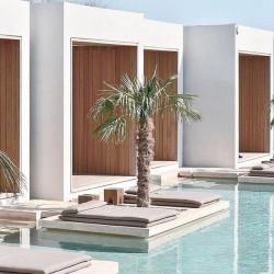 Bunt-Schiefer Mauersteine Violetto 6 - 15 cm hoch gespalten Schichten Mauerwerk