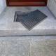 Basaltlava Gray Shadow Bordsteine 10 x 25 cm geschliffen